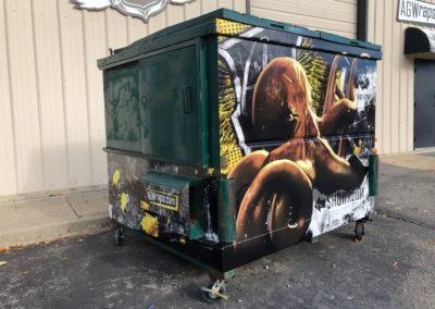AG Wraps Dumpster Wrap (1)