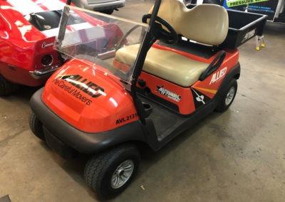 Aspinwall Golf Cart Full Wrap (2)