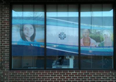 Chesapeake Regional Healthcare Grassfield Window (6)